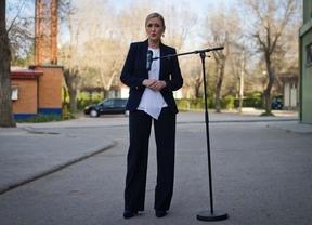 Cifuentes no aspira a ser presidenta del PP de Madrid