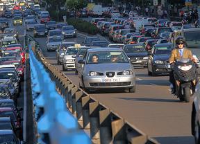 Cortes de tráfico este domingo por las procesiones