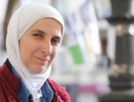 Aliaa Tabbaa deja la huelga de hambre contra la represión en Siria
