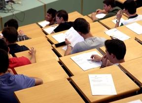 Habrá que aprobar Matemáticas y Lengua en la PAU para acceder a Magisterio