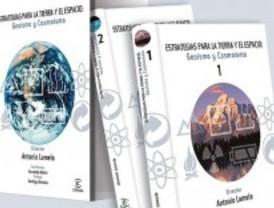 Estrategias para la tierra y el espacio: geoísmo y cosmoísmo