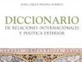 Nuevo diccionario de relaciones internacionales y política exterior
