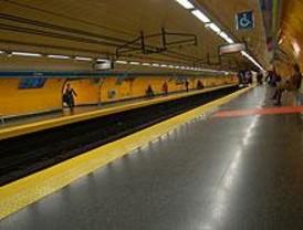 El Metro de Madrid es el más utilizado de España