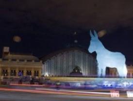 El colectivo Basurama convertirá Madrid en una gran zona de juegos durante 'La noche en blanco'