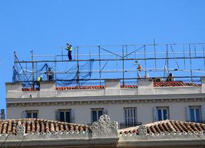 CCOO avisa: la precariedad laboral provocará más accidentes