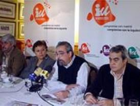 IU pide más vivienda social de alquiler en la Operación Campamento