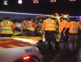 Muere un joven mientras le trasladaban al hospital por una descarga eléctrica