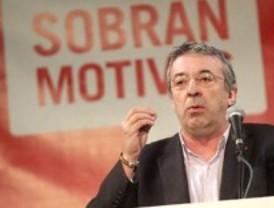IU rechaza el pacto global con el PSM para gobernar en los municipios de izquierdas