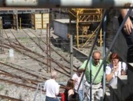 CCOO y UGT se ponen en guardia por las sanciones en Metro por la huelga salvaje