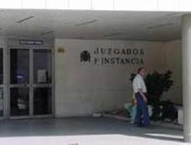 Madrid tendrá cuatro nuevos Palacios de Justicia en otras tantas cabezas de partido