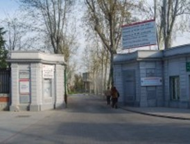 PSM pide un patronato de administraciones para rehabilitar la Quinta de Vistalegre
