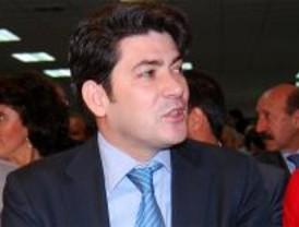 """David Pérez: """"Estamos mejor que el resto del país"""""""