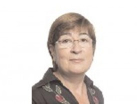Fallece la diputada Nieves García