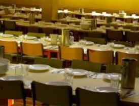 107.000 familias obtendrán becas de comedor el próximo curso
