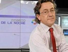 El PP condena la agresión de Hermann Tertsch
