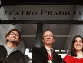 El Teatro Pradillo reta a la crisis