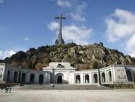 La Guardia Civil recupera el relicario Lignum Crucis robado en el Valle de los Caídos