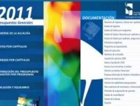 Los presupuestos municipales de Las Rozas para 2011 pueden verse en la web del Ayuntamiento
