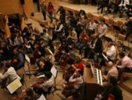 Seminario instrumental en Getafe