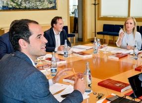 Lo social, último escollo para el acuerdo entre PP y Ciudadanos