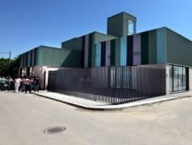Torrejón de Velasco estrena centro de mayores