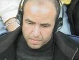 Belhadj se niega a responder a las preguntas del fiscal