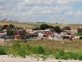 En la parte madrileña de la Cañada Real viven 6.500 personas