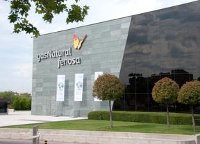 Gas Natural Fenosa ganó 1.462 millones en 2014