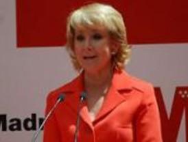 Aguirre promete 800.000 euros para construir un hospital en Perú