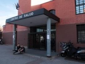 Un hombre hiere a tres personas con un hacha en un centro de salud de Fuenlabrada