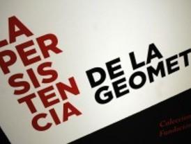 CaixaForum presenta 'La persistencia de la geometría'