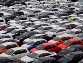 Uno de cada cinco robos de coche tiene lugar en la Comunidad de Madrid