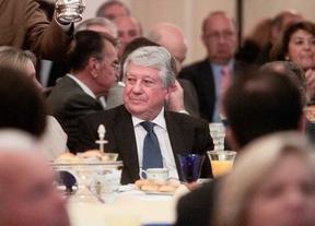 Fernández no se volverá a presentar para presidir CEIM