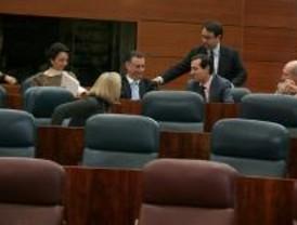 Garzón mostró a una imputada un documento con pagos a López viejo