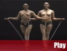 'Madrid en danza' da un paso adelante