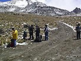 La Comunidad recomienda prudencia en la montaña durante Semana Santa