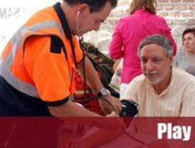 El alcalde de San Fernando seguirá sin comer