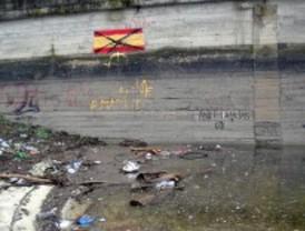 San Juan: de pantano a vertedero