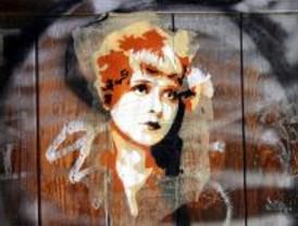 Lavapiés luce grafitis de museo