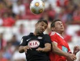 Al Atlético le espera un fuerte Arsenal en la 'Emirates Cup'