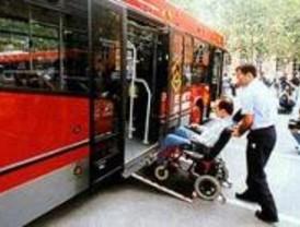 El PSOE dice que los discapacitados