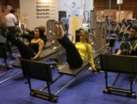 La decimotercera edición de Fitness'09 llega a Ifema
