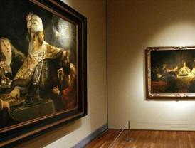 El Prado abre sus salas a Rembrandt