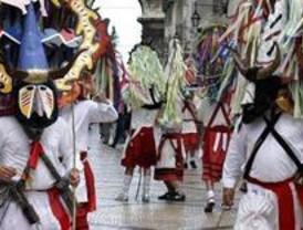El teatro, la música y la danza sale a la calle en el 14º Festival en Getafe