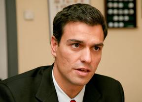 Sánchez logra 16.100 avales más que Madina para liderar el PSOE