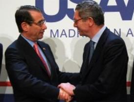 Madrid convierte a Estados Unidos en socio prioritario