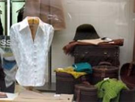 Los comerciantes del norte liquidan esta semana el stock de textil y calzado
