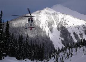 Ski Arias y CMH Spain: ¿quieres probar el heli-ski en Canadá?
