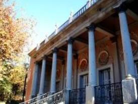 3,5 millones para restituir el Palacio de El Capricho