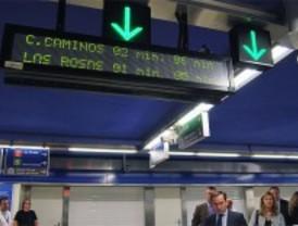 Concluye la instalación del nuevo sistema de información de Metro